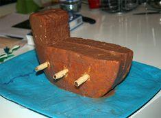 Blog à Malices: Gâteau Pirate