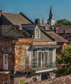 New Orleans | Twirl Drinks and History Tour