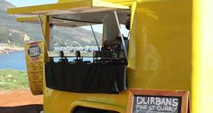 The Best Food Trucks in Cape Town Best Food Trucks, Cape Town