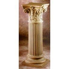 Roman Column Pedestal