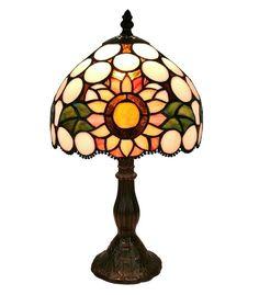 Amora Lighting Tiffany Style Table Lamp AM209TL08 #AmoraLighting #StainedGlass