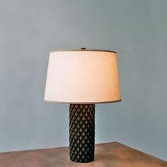 LAMPS.003 Alexander Lamont: Quilted Lamp