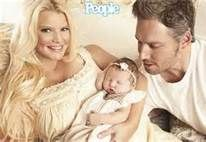 jessica simpson baby maxwell