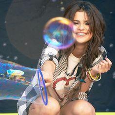 Selena Gomez on