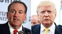 Bill Gothard protege Mike Huckabee endorses Donald Trump.