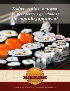 #todososdias!  Essa especialidade é nossa!   Não perca a oportunidade de conhecer todos os sabores que temos!