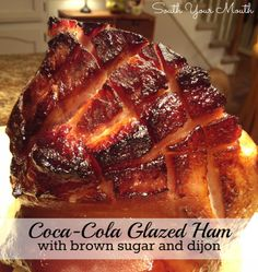 South Your Mouth: Southern Style Easter Menu