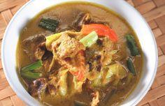 Detil Resep: Tongseng Kambing Bango - Warisan Kuliner by Kecap Bango