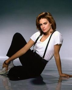 Picture of Catherine Mary Stewart Hollywood Stars, Classic Hollywood, Catherine Mary Stewart, Female Stars, Comics Girls, Most Beautiful Women, Pin Up Girls, People, Outfits