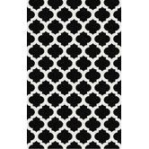 Found it at Wayfair - Frontier White Rug Playroom
