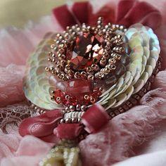 """87 Likes, 6 Comments - Inga Marita (@inga.marita) on Instagram: """"#handmade #jewelry #Brosche #designer #inga_marita #Swarovski @inga.marita #брошь…"""""""