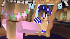 Little Kelly Minecraft - Little Kelly Adventures - Sister Switch! w/ Lit...