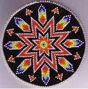 ... Native American Beadwork, Native American and Native American Beading