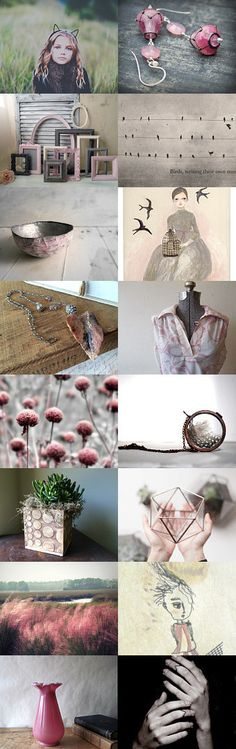 brave: moonwingcrafts by Kimberly C on Etsy--Pinned with TreasuryPin.com