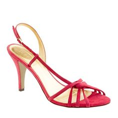 j.crew rory sandals - for the bride or bridesmaids
