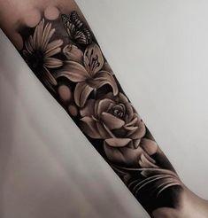Tattoo submission by Carlos Peralta Dallas Tattoo, Atlanta Tattoo, Houston Tattoos, Wörter Tattoos, Dope Tattoos, Music Tattoos, Floral Tattoos, Cool Chest Tattoos, Arm Sleeve Tattoos