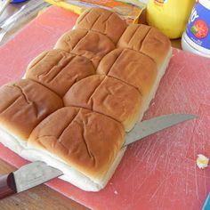 Make ahead sandwiches (and freeze).. this will be great for Ally to grab and go before school!