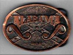 Alabama - Born Country