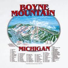 Boyne Mountain Resort  Boyne Falls , Michigan