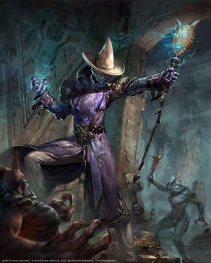 Resultado de imagen para fantasy art characters