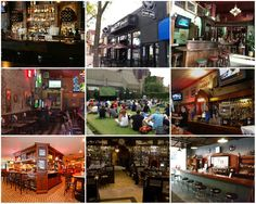 The 12 Best Bars for Watching the World Cup // MPLS