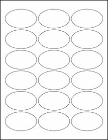 Ol894 325 X 2 Blank Label Template Free Download Free