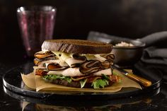 food photography sandwich - Google Search