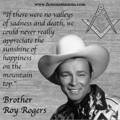 Brother Roy Rogers