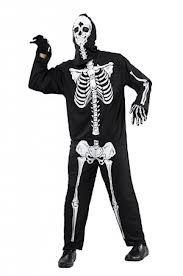 Dansen als skelet