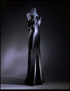Evening dress 1937 | Charles James | V