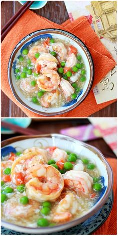 Shrimp with Lobster Sauce - Learn how to make this easy and delicious popular Chinese recipe in a savory egg sauce at home. Healthier than takeout. Lobster Sauce Recipe Chinese, Shrimp Lobster Sauce Recipe, Chinese Shrimp Recipes, Shrimp And Lobster, Authentic Chinese Recipes, Grilled Shrimp Recipes, Easy Chinese Recipes, Lobster Recipes, Seafood Recipes