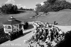 Aston Oaks Wedding Ceremony Photography