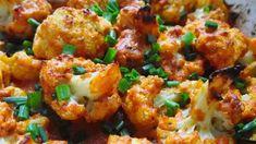 Tandoori Chicken, Cauliflower, Menu, Vegetables, Cooking, Ethnic Recipes, Food, Low Carb, Menu Board Design