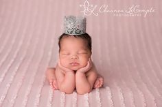 Check out this item in my Etsy shop https://www.etsy.com/listing/230820032/sweetheart-lace-crown-newborn-girl-crown