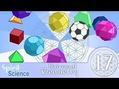What is Love? A Sacred Geometry Experiement | Spirit Science