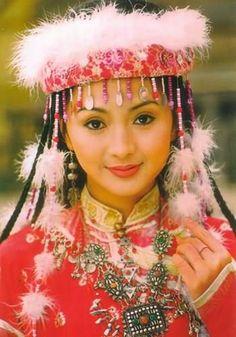 Liu Dan 劉丹 My Fair Princess《還珠格格》1999