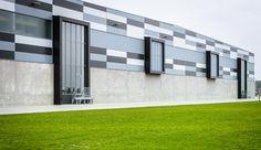 Distributiecentrum Lidl Heerenveen | FKG architecten