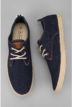 Ben Sherman Pril Lace-Up Sneaker ($50-100) - Svpply