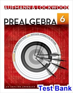 Marketing 12th edition a marketing business pdf book authored by prealgebra an applied approach 6th edition aufmann test bank test bank solutions manual fandeluxe Gallery