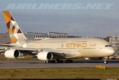 Photos: Airbus A380-861 Aircraft Pictures | Airliners.net