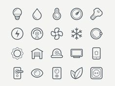 Hello Everyone! Here is set of icons. Absolutely free for commercial and personal use. Feel free to download and use them anywhere. SVG, EPS, PNG and Sketch files included.