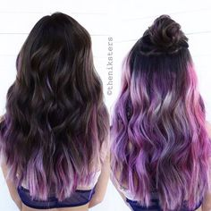 AHHHHHMAZING hair using Brite Organix Ethical Haircare! Did you know we're vegan and cruelty free? #Vegan #CrueltyFree #Britebabe #BriteOrganix #PurpleHair #Inlove #regram @TheNiksters