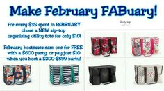 February 2014 thirty-one customer special  Order at mythirtyone.com/jolenegp