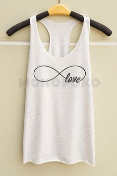 Hey, I found this really awesome Etsy listing at https://www.etsy.com/listing/202896500/s-m-l-infinity-love-shirts-infinity