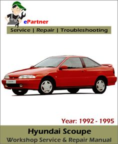 Download hyundai service manual pdf hyundai service manual download hyundai scoupe service repair manual 1992 1995 fandeluxe Gallery