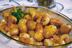 Grekisk potatis