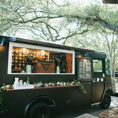 Lucky Lab Coffee Company Food Truck