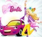 Barbie nin Arabası oyununu oyna.Barbie yeni bir spor araba aldı.Ehliyetinide yeni aldığı için pek araba kullanmayı bilmiyor.Ona yön tuşları ile kolaylık sağlayabilir misin?Bunu yaparsan çok mutlu olacaktır.Kolay gelsin.İyi eğlenceler. #barbie