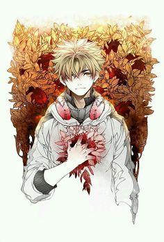 -Immagini Anime E Manga- - Hide (Amo questa foto *_*) - Wattpad