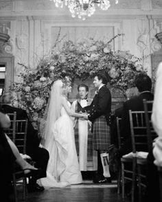 "Michelle Kosinski And Kimbell Rush Duncan's Wedding ""Lovebration"" - The Ceremony"